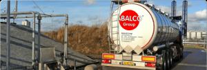 Glycol levering door Abalco® voor koel- en warmtetechnische installaties