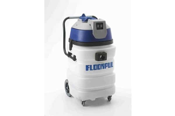 floorpul SC-604 stof- en waterzuiger