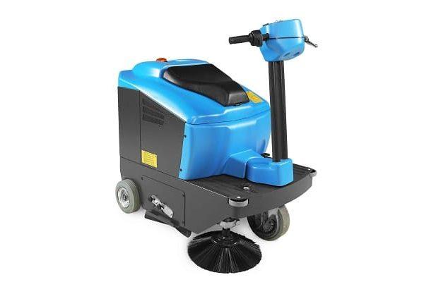 floorpul twist 6500 veegmachine