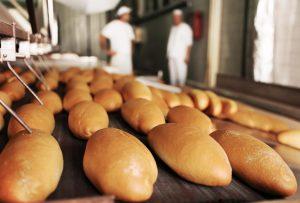 Laat zeker in de voedingsmiddelindustrie tijdig uw airsocks reinigen