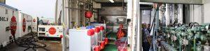 De Abalco® calmiteitenservice staat 24/7 klaar