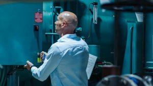 Abalco® levert een complete waterbehandelingsinstallatie en tevens onderhoud en reiniging.