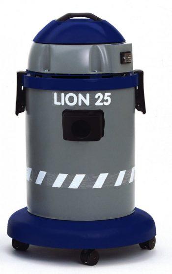 stof- en waterzuiger Lion 25