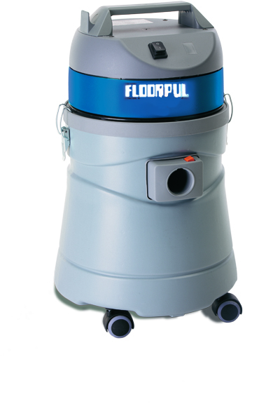 stof- en waterzuiger PL25 PWD