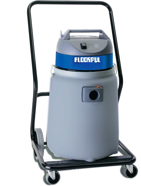 PL40 PWD stof- en waterzuiger