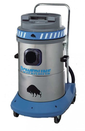 PL640 IWD stof- en waterafzuiger