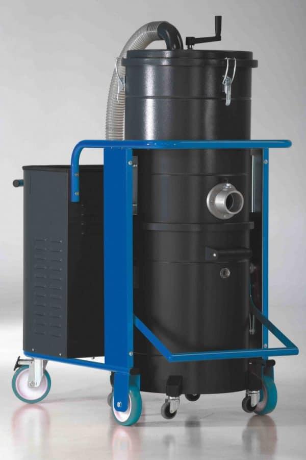 TCXV 55 stof- en waterzuiger