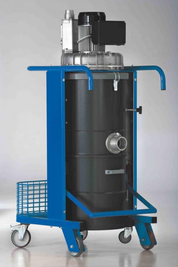TTV 30 stof- en waterzuiger