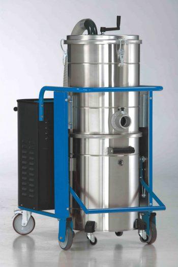 TCXV 75 stof- en waterzuiger