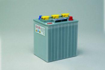 Batterij 240