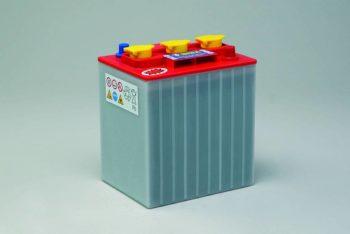 Batterijen Laders