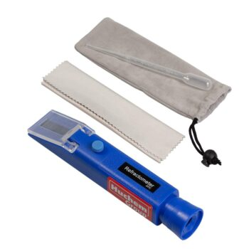 Blauwe Glycol Refractometer