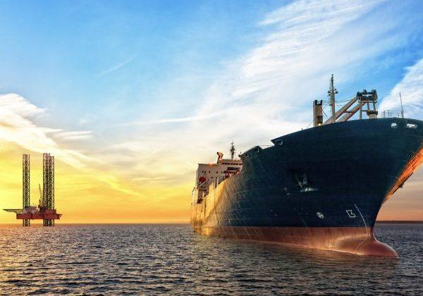 scheepvaart en offshore