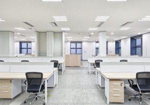 luchtmeting op uw kantoor