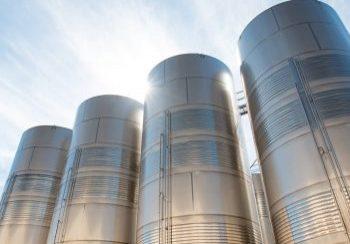 silos reinigen